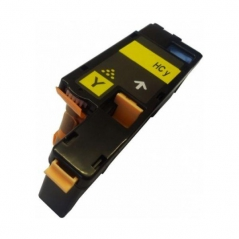 CTO Xerox 106R01629 Toner Amarelo 6000/6010/6015 (CPT)