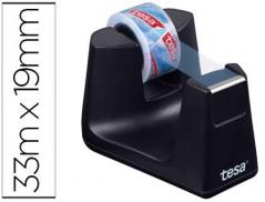 Desenrolador de Secretaria Tesa Easy Cut Smart para Fita 33mt x19mm (Un)