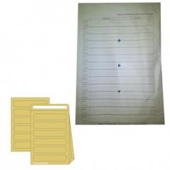 Envelope 250mmx353mm Kraft Correio Interno (250Un)
