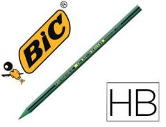 Lapis de Grafite Bic Evolution HB (Un)