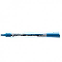 Marcador BIC VELLEDA Pocket Quadro Branco Azul ~2,2mm Traço (Un)