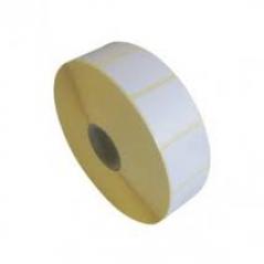 Etiqueta Termica 32mmx25mmx25mm (32x25x25) Rolo (2x1000 Un)