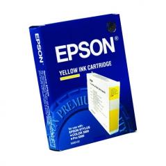 Epson 13S020122 (20122) Tinteiro Amarelo Stylus Color 3000/P