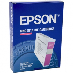 Epson 13S020126 (20126) Tinteiro Magenta Stylus Color