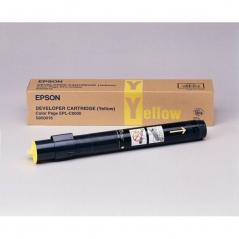 Epson S050016 Toner Amarelo C8000/C8200