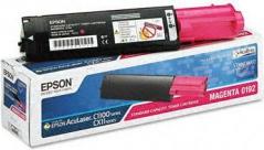Epson S050192 Toner Magenta C1100/CX11N Standard (0192)