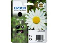 Epson 13T18014010 (T1801) Tinteiro Preto XP30/XP102/XP202...
