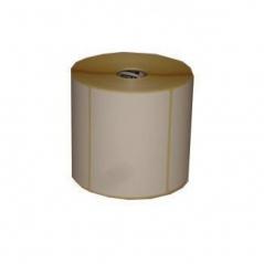 Etiqueta Termica 40mmX25mm (40x25) Papel Mate Rolo (2000 Un)