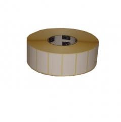 Etiqueta Termica 32mmX19mm (32X19) Horizontal Rolo