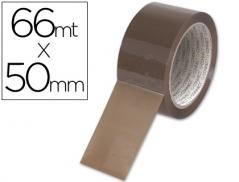 Fita Adesiva Castanha 50mmx66mts (50X66) (Un)