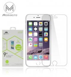 Película Protectora Ecrã Vidro Iphone 6G Plus 5.5