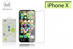 Película Protectora Ecrã p / Iphone X 0,26mm 9H (Un)