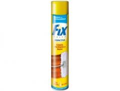 Spray FIX POLVO p/ Mopas Antiestatico Óleo Linho (750ml)