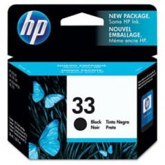 HP 51633M (Nº33) Tinteiro Preto Deskjet 310/320/340/340C