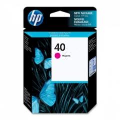 HP 51640M (Nº40M) Tinteiro Magenta Deskjet 1200C/PS/1600C