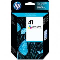 HP 51641A (Nº41A) Tinteiro Cores Deskjet 820/870CXI/850/1100