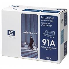 HP 92291A (91A) Toner Laserjet IIISi/IVSi (NX)