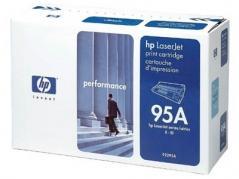 HP 92295A (95A) Toner HP laserjet II/III