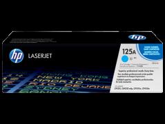 HP (125A) CB541A Toner Azul CM1300/CM1312/CP1210/CP1215