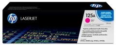 HP (125A) CB543A Toner Magenta CM1300/CM1312/CP1210/CP1215