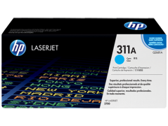HP 81A ( Q2681A ) Toner Azul HP Laserjet 3700