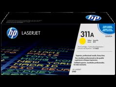 HP 82A (Q2682A ) Toner  Amarelo HP Laserjet 3700