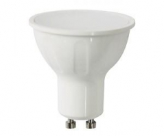 Lâmpada Led A5 Gu10 6W 6400K Luz Branco Frio (Un)