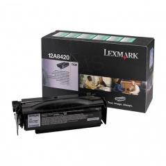 Lexmark 12A8420 Toner T430T / 430D / T430DN