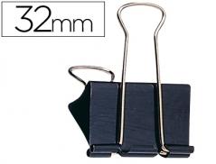 Mola 32mm Preta (Un)