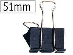 Mola 51mm Preta (Un)