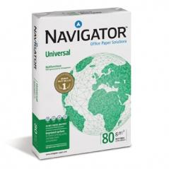 Papel A4 80gr Navigator 500fls