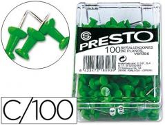 Alfinete Sinalização Verde (Cx100)