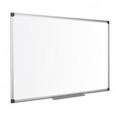 Quadro Branco 150X120cm Magnético Moldura Alumínio (Un)