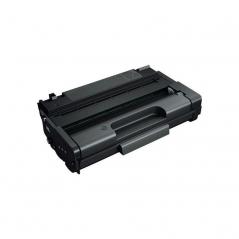Ricoh 407648 (406522) Toner Preto SP3400HE