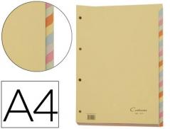 Separadores A4 24 Posicoes Cartolina (Un) (1721010)