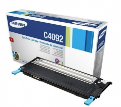 Samsung C4092S Toner Azul CLP310/315/CLX3170/CLX3175
