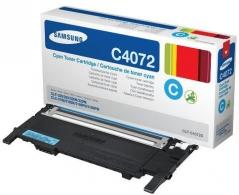Samsung C4072S Toner Azul CLP320/CLP325/CLX3185