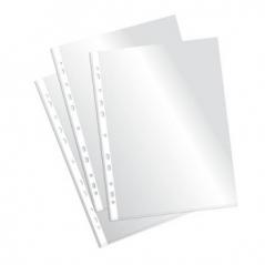 Bolsa Catalogo A4 Liso (Micas) 75 Microns (100Un);