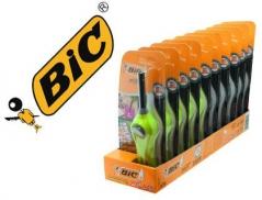 Isqueiro Multi-usos Bic Megalighter (Un)