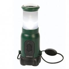 Lanterna LED (Mini) Campismo c/ Flaslight (Un)