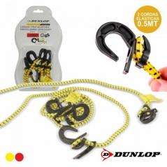 Conjunto Cordas Elásticas Segurança 2X 50CM (Un)