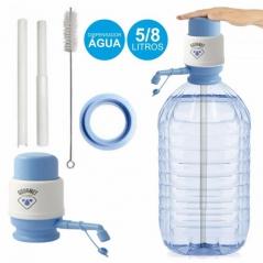 Dispensador p / garrafões de água 5 / 8 Litros (Un)