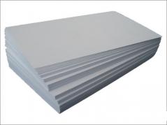 Papel A2 80gr 430mmX610mm (43x61) Resma 500Fls