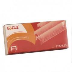 Agrafes 23/6 - Eagle (1000Un)