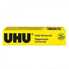 Cola Bisnaga UHU 35ml (Un)