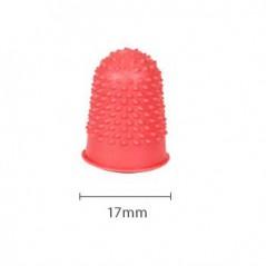 Dedeira Nº 0 (17mm) (Cx12)