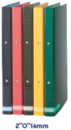 Pasta Arquivo Ancor Classic Stripes L20 Amarelo (Un)#110