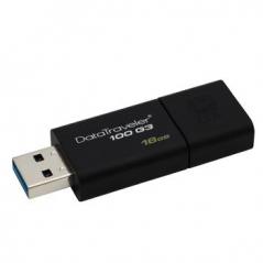Flash Drive ( Pen ) 16GB Kingston DataTraveler (Un)