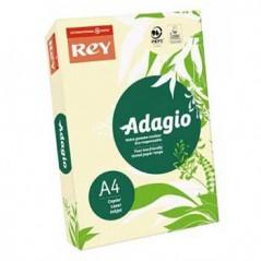 Papel Adagio (cd93) A4 80gr Marfim/Creme 500fls