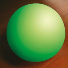 Esfera Decorativo com iluminação LED RGB (Mini) 7 Prog